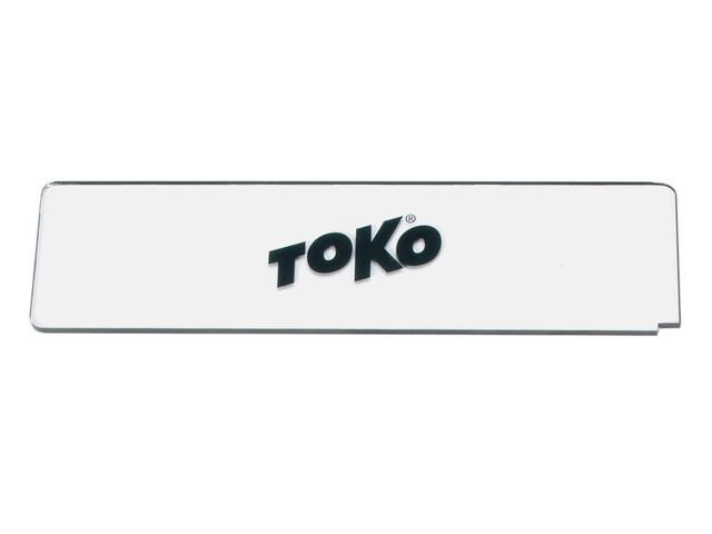 Toko Plexi - 4 mm transparent